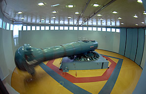 Astronaut Training Centrifuge (page 2) - Pics about space