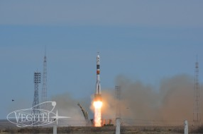 Baikonur Tour – Soyuz MS-04 Launch