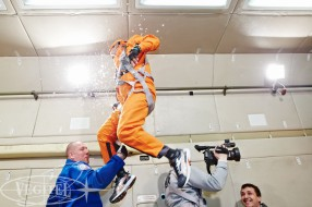 Zero-G Adventures for everyone