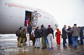Zero-Gravity: Summer Flight Group Admission Started