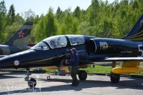 L-39 jet flights