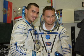 Space Friendship between Russian and Bulgarian Peoples