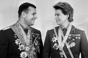First-Woman-in-Space Flight Anniversary