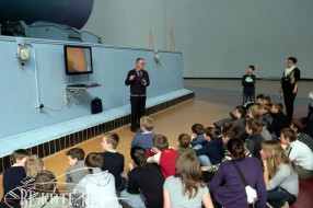 Anniversary Space Spring: a series of programs celebrating Cosmonautics Year
