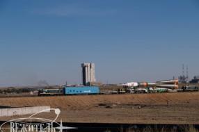 Baikonur visiting tour: Soyuz TmA-09M launch