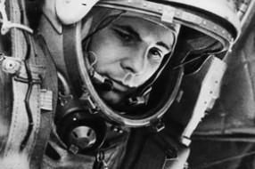 Yuri Gagarin's Birthday 80th anniversary