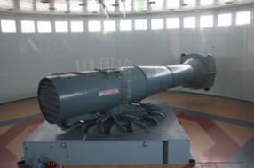 Centrifuge TSF-18 training