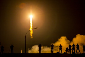 Baikonur tour - group admission started for September, 1st