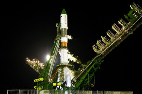Join our Baikonur tour to witness the launch of Progress spacecraft!