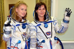 Tourist program at Gagarin Cosmonaut Training Center