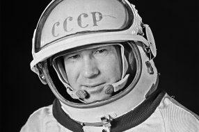 Cosmonaut Alexey Leonov passes away