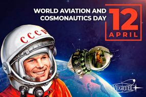 World Aviation and Astronautics Day